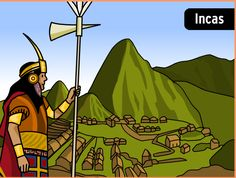 ANCIENT CIVILIZATIONS OF LATIN AMERICA LESSON PLAN: INCA, MAYA, AND AZTEC CIVILIZATIONS.  In this lesson plan for grade 6 - 12, students use BrainPOP resources to learn and synthesize information about the ancient civilizations of Latin America. They will create a three . . .