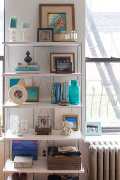 Amanda's California-Inspired New York Apartment — House Tour