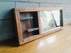 Marco de espejo WH Bathroom Medicine Cabinet, Deco, Interior, Frame Mirrors, Indoor, Decor, Deko, Interiors, Decorating