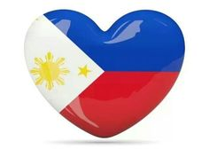 Happy Valentine's Day from the Philippines.