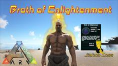 ARK Broth of Enlightenment