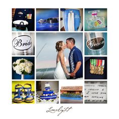 Collage of photos by Limelight Photography