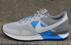 Nike Air Pegasus 83/30 | Grey & Blue