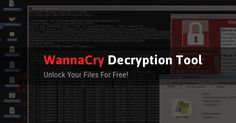 If your PC has been infected by WannaCry – the ransomware that wreaked havoc across the world last Friday – you might be lucky to get your locked files back without paying the ransom of $300 to the cyber criminals. #WannaCry #Ransomware #Decryption Tool Released; Unlock Files Without Paying Ransom -  https://shar.es/1Rg7a3