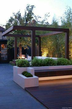29 beautiful diy pergola design ideas