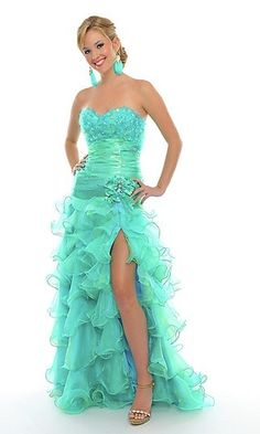 Dream prom dress :)