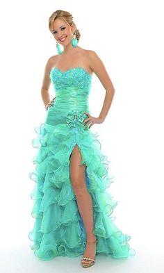 Ma robe de rêve!