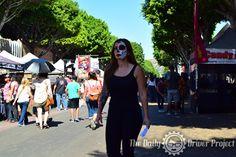 A Few More From Dia De Los Muertos Festival