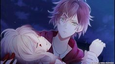 Image result for yui x ayato