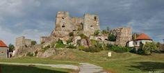 Levice Castle, Slovakia
