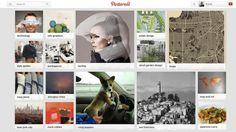 Το #Pinterest κυκλοφορεί νέα κατηγορία Pins με βάση τα ενδιαφέροντα των χρηστών - #SocialMedia