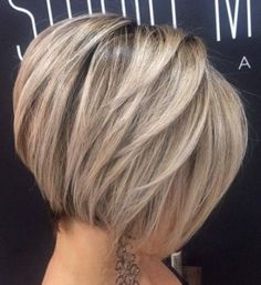 20 Shorter Hairstyles Perfect for
