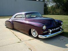 rik hoving customs | DSC01753-Cyclebilly | '49-52 Chevy Customs album | Rik Hoving | Custom ...