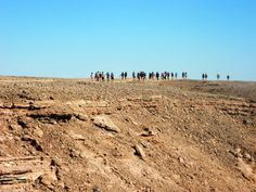 Valle de la Muerte. Atacama desert. Chile