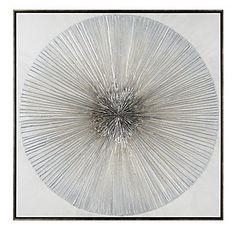 Wheel Of Fate | Canvas | Art by Type | Art | Z Gallerie