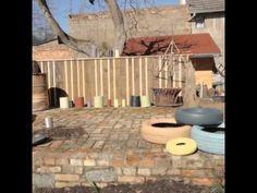 Doe wat tegen lelijk! Nieuw leven in je oude spullen blazen en tegelijkertijd je tuin opknappen? Zo doe je dat! | Hornbach