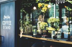 Little Nap Coffee Stand, Tokyo