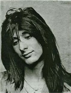 Famous Vegetarian Musicians: lead singer, Steve Perry, from the band Journey