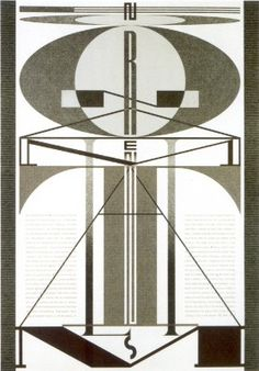 Rene Wanner's Poster Page / Typo & Construction exhibition in Lodz, Poland