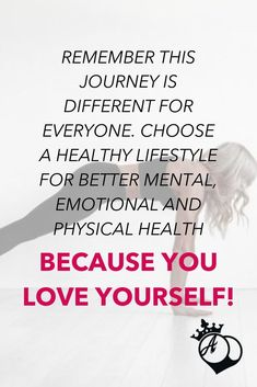 fitness Lifestyle change - Choose a healthy lifestyle for better mental emotional and physical health because you love yourself Health Tips For Women, Health And Fitness Tips, Healthy Lifestyle Motivation, Health Motivation, Psych, Workout Planner, Mental Health Quotes, Attitude, Healthy Mind