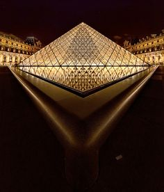 Vert_35814_22_FTM1 / Louvre Museum - Paris, via Flickr.
