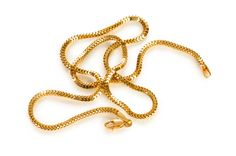 gold chains for men | Gold Chains For Men Make A Stylish Fashion Statement