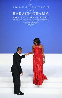 President Barack and First Lady Michelle Obama Joe Biden, Durham, Black Is Beautiful, Beautiful People, Beautiful Family, Barak And Michelle Obama, Barack Obama Family, Obama President, Obamas Family