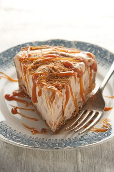 Apple Ice Cream Pie