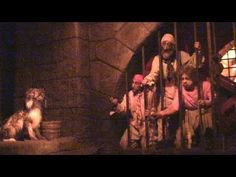 Pirates of the Caribbean at Disney World  YO HO YO HO a Pirates' life for meeee!