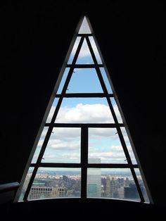 Chrysler Building Window