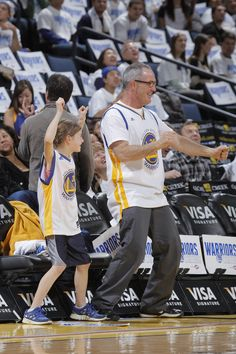 1.2.13 Warriors vs Clippers #WarriorsWhiteout