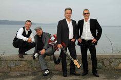 Love my band!