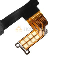 Wireless Charger Chip with Flex Cable Ribbon for Samsung Galaxy S7