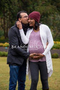 Maternity - Brandi McComb Photography