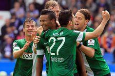 Preußen -Osnabrück 1:0