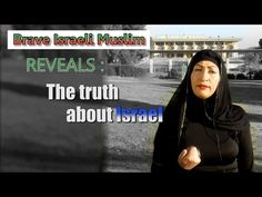 WATCH: Muslim Arab-Israeli Expresses 'Neverending Love' for the Jewish State   United with Israel