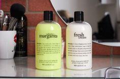 Philosophy fresh cream senorita margarita