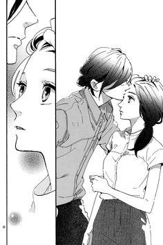 Tsubaki-chou Lonely Planet 13. Bölüm Oku | Manga Okuma Şeyşi