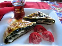 This website has GREAT recipes for Turkish foods with easy to follow instructions. Highly recommend it and use it all the time.