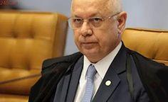 Antes de morrer, Teori manteve inquérito de Dilma Rousseff no STF