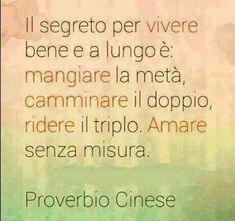 Proverbio cinese