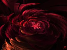 Red Red Red by Ann-McLaren on DeviantArt