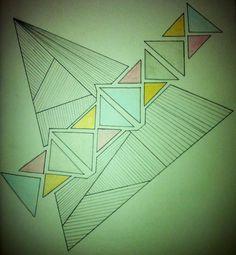 My new hobby- patterns