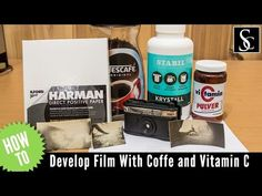 Develop Harman Direct Positive Paper in Coffe and Vitamin C (Caffenol - C) Photography Projects, Creative Photography, Wet Plate Collodion, Alternative Photography, Pinhole Camera, Blog Categories, Photo Tips, Vitamin C, Positivity