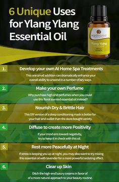 6 Unique Uses for Ylang Ylang Essential Unique Uses for Ylang Ylang Essential Oil How often do you feel like your shoulders are tense or your jaw is clenched too tight? Many people exhibit Are Essential Oils Safe, Doterra Essential Oils, Young Living Essential Oils, Essential Oil Blends, Cedarwood Essential Oil Uses, Healing Oils, Aromatherapy Oils, Ylang Ylang Öl, Coconut Oil For Acne