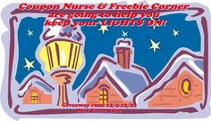 Coupon Nurse    This one will make you warm and fuzzy:)  !