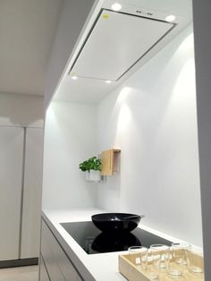 Cooker Hoods - Easy Tricks To Remember With Regards To Cooking Grease, Fume Hood, Extractor Hood, Cooker Hoods, Ideas Hogar, Kitchen Time, New Flavour, Fun Cooking, How To Cook Pasta