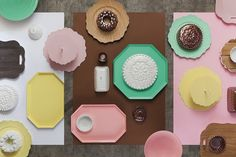 Bitossi home - fotografie italië: modern door bitossi home, modern Pink Bar, Kitchenware, Tableware, Trends, E Design, Household Items, Kitchen Dining, Latte, Sweet Home