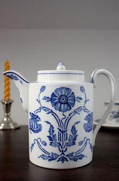 Villeroy & Boch Tea Pot <3