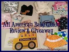 All America Baby Guide Reviews
